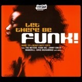 Let There Be Funk - The Meters, Funk Inc. a.o.