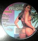 Lethal Weapon April 2005 - Hip Hop Sampler