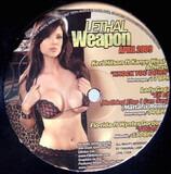 Lethal Weapon April 2009 - Hip-Hop Sampler