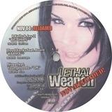 Lethal Weapon: November 2004 (Reloaded) - Hip-Hop Sampler