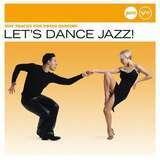 Let's Dance Jazz! (Jazz Club) - Louis Armstrong, Blossom Dearie, Louis Jordan, u.a