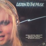 Listen to the music - Various