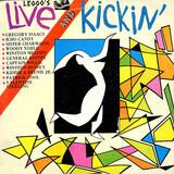 Live And Kickin' - Gregory Isaacs / Icho Candy a.o.