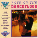 Love On The Dancefloor - Greg Khin / Real Thing / Petula Clark
