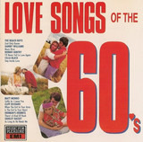 Love Songs Of The 60♥s - The Beach Boys / Manfred Mann / Cliff Richard