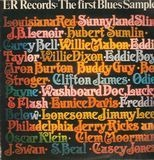 L+R Records: The First Blues Sampler - Louisiana Red, Willie Mabon, Hubert Sumlin a.o.