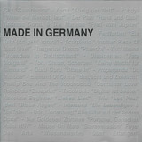 Made In Germany - Rammstein, Fehlfarben, Tocotronic, a.o.