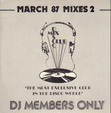 March 87 - Mixes 2 - DMC Compilation