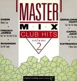 Master Mix Club Hits Vol. 2 - Shannon, Cheri, Carol Jiani and more