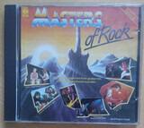 Masters Of Rock - Jimi Hendrix / Deep Purple / Rod Stewart / Black Sabbath a.o.