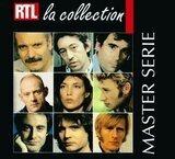 Master Serie - Serge Gainsbourg / Edith Piaf / Renaud / Nino Ferrer