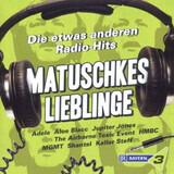 Matuschkes Lieblinge - Die Etwas Anderen Radio-Hits - Adele, Cee Lo Green a.o.