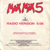 Max Mix 5 (2ª Parte) - Miguel Degá & Ricardo Gómez