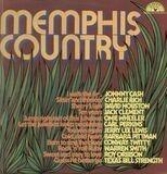 Memphis Country - Johnny Cash, Jerry Lee Lewis, Roy Orbison, etc
