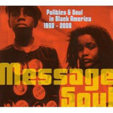 Message Soul:Politics & Soul in Black America 1998 - Erykah Badu & Pharoahe Monch / Jill Scott a.o.