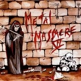 Metal Massacre VI - Possessed, Nasty Savage, a.o.