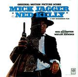 Mick Jagger As Ned Kelly - Mick Jagger, Waylon Jennings, Kris Kristofferson