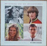 Mit Schauma Sind Wir Grossgeworden - 40 Jahre Schauma - Rocco Granata / Billy Vaughn / Rudi Schuricke a.o.