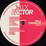 Mix Factor (February :: 05) - Various