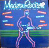 Modern Rockers - Elvis Costello, Talking Heads, Squeeze a.o.