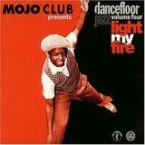 Mojo club Dancefloor Jazz Vol. 4 Light My Fire - Shirley Bassey,Elis Regina,Ellen McIlwaine, u.a