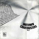 Motown Chartbusters Vol.3 - The Temptations / Stevie Wonder a.o.