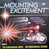 Mounting Excitement - Gibson Brothers, Roxy Music a.o.