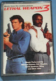 Music From The Motion Picture Lethal Weapon 3 - Sting  a.o.
