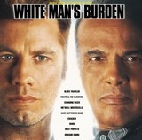 Music From The Motion Picture White Man's Burden - Blues Traveler,Changing Faces,Cracker a.o.