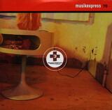 Musikexpress 70 - Island Mercury - Ryan Adams / The Monochords / Sum 41 a.o.