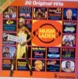 Musikladen - 20 Original Hits - Musikladen - 20 Original Hits