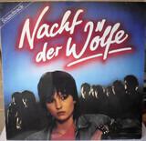 nacht der Wölfe Soundtrack - Accept, Steve Whitney Band a.o.