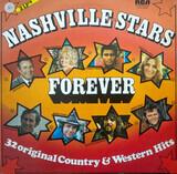 Nashville Stars Forever - Jim Reeves, Dolly Parton, Hank Locklin, a. o.