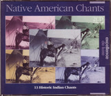 Native American Chants - Keith Thompson, Raoul Phillips a.o.