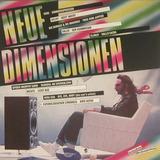 Neue Dimensionen - Falco, UKW, Zoff a.o.