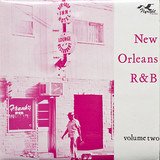New Orleans R & B Volume Two - LLoyd Price, Fred Lance, a.o.