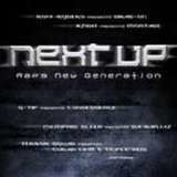 Next Up Raps New Generation - Ruff Ryders, Xzibit, Q-Tip a.o.