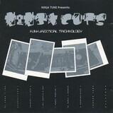 Ninja Cuts: Funkjazztical Tricknology - DJ Food,Kruder & Dorfmeister,9 Lazy 9, u.a