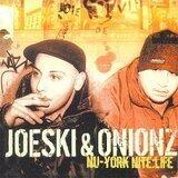 Nite:Life 09 - Joeski & Onionz - Nu-York Nite:Life - Various