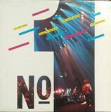 No 1 In Germany - Cyndi Lauper, Scorpions, Wham! ...a.o.