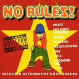 No Rules! Selected Alternative Rock Tracks - Placebo / Creed / Black Maria a.o.