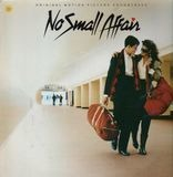 No Small Affair (OST) - Twisted Sister, Zebra, Rupert Holmes a.o.