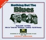 Nothing But the Blues - Various