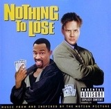 Nothing To Lose - Music From And Inspired By The Motion Picture - Naughty By Nature / Lil' Kim / a.o.