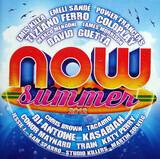 Now Summer 2012 - David Guetta / Katy Perry / etc