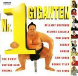Nr.1 Giganten - Clout / Space / Rednex a.o.