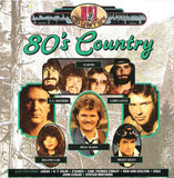 Number 1 Country - 80's Country - Alabama, Larry Gatlin