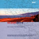 Ocean Drive - The Rippingtons / Norman Connors / David Benoit / Benét a. o.