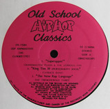 Old School Hip-Hop Classics - Grandmaster Flash & The Furious Five, The Fatback Band a.o.