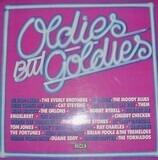 Oldies but goldies - Tom Jones, Los Bravos a. o.